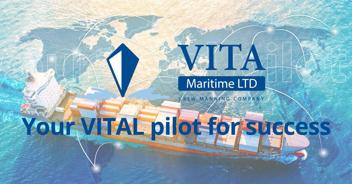 Homepage - VITA